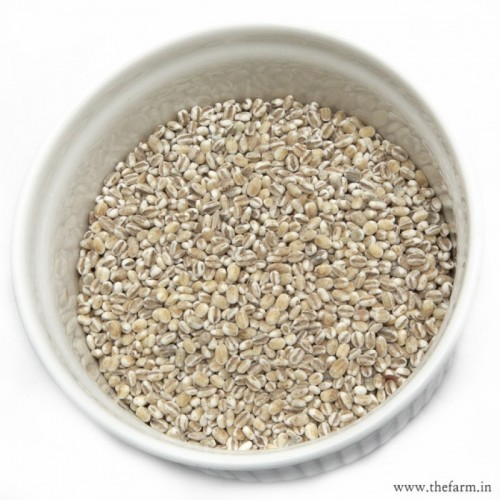 Barley 250g RICE & MILLETS