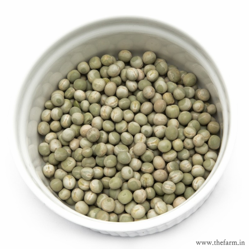 Dried Green Peas 500g DALS