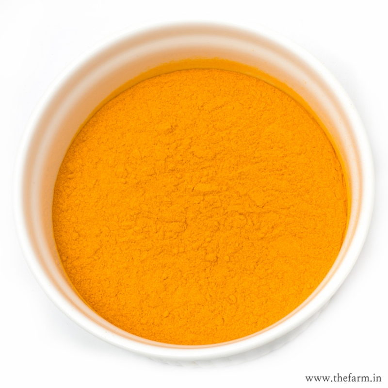 Kasthuri Turmeric Powder 200g  SPICES