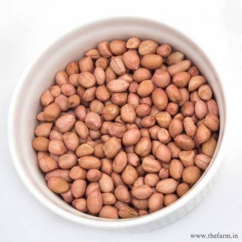 VERKADALAI (GROUNDNUT) 500G NUTS & HONEY