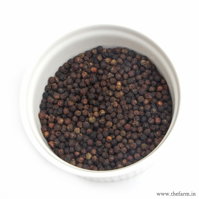 MILAGU (BLACK PEPPER) 100G SPICES