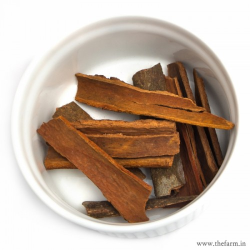CINNAMON (PATTAI) 50G SPICES