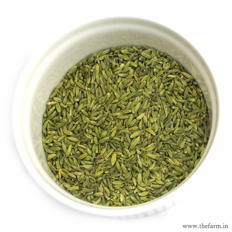 SOMBU (FENNEL SEEDS) 100G SPICES