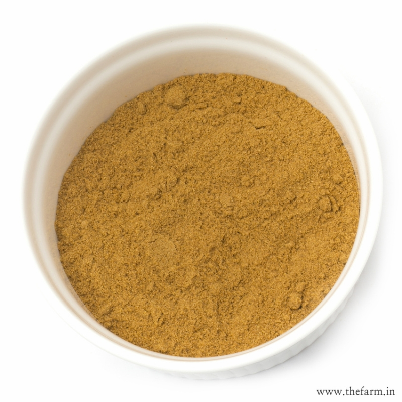 Naatu malli Powder 200g  SPICES